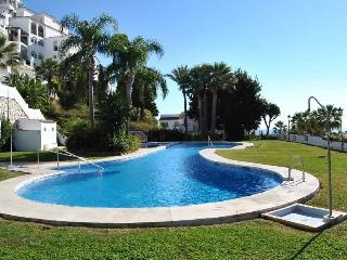 Great apartment with fantastic see views, Sitio de Calahonda