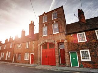 Arthouse at The Old Fire Station, Canterbury