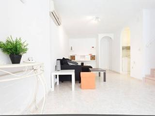 La Marina Alicante Holiday townhouse 2 bed 2 bath