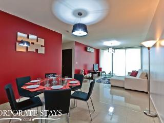Paitilla Cherry 2BR | ShortRental | Panama City
