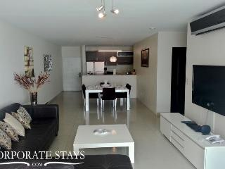Paitilla Blue 2BR | Temporary Rental | Panama City