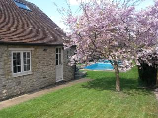 Blossom Cottage, Oxford