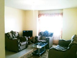 Luxury 3bed, 2bath, furnished 3km for JKIA Nairobi