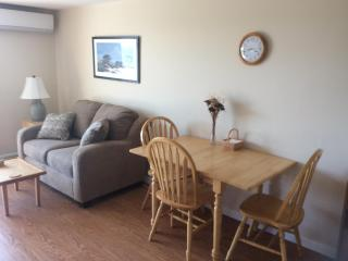 UNIT 16 - Efficiency, North Truro