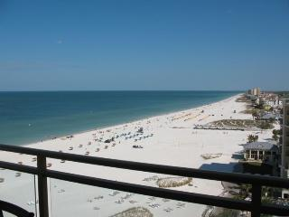 Sandpearl 3BR/3.5BA. Minimum Monthly, Clearwater