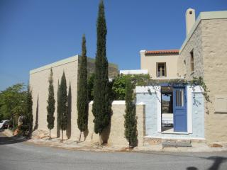 Relax & Dream,  2 idylic Houses on Syros island, Hermoupolis