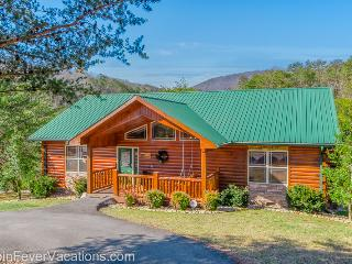 Evergreen Escape, Sevierville
