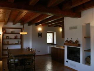 Family apartment 'Monutti' - Zoncolan, Ravascletto