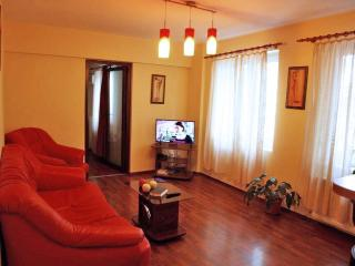 Excellent Apartment Downtown Bucharest