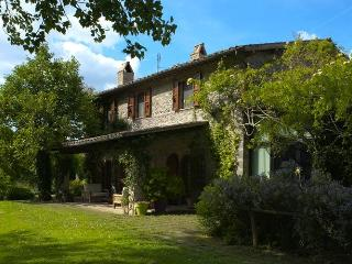 Orvieto panoramic villa | Umbria