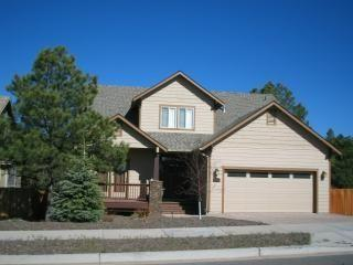 High Country Retreat, Great Flagstaff