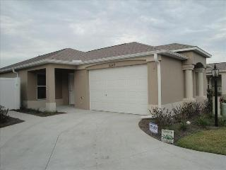 2012 Like New Courtyard Villa, 2 Bedroom, 2 Bath, The Villages