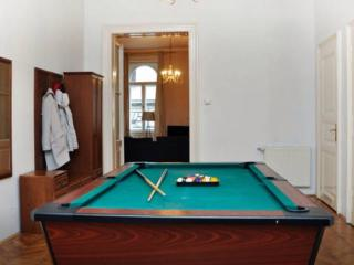 Budapest Luxury Home 4bd - 8 people