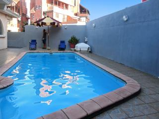 Superb villa near Grand Baie with private pool and 6 bedrooms, 700 metres from Pereybere beach, Riviere du Rempart