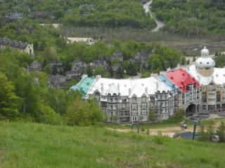 Paradise in Mont Tremblant