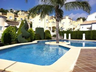 Apartment in Pedreguer, Alicante