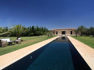 Pavillon Villa Terra Ababila, Exclusive, Marrakech