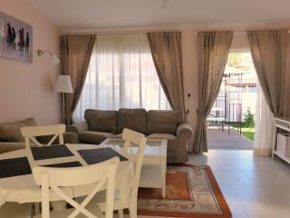 Apartment with patio 2-bedrooms, Costa Adeje