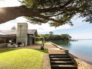 The Landing - The Boathouse, Kerikeri