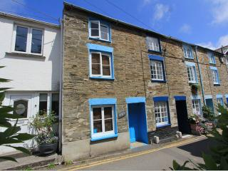 Coxswains Cottage, Padstow