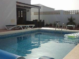 Villa MARVYRA in Costa Teguise for 6 persons