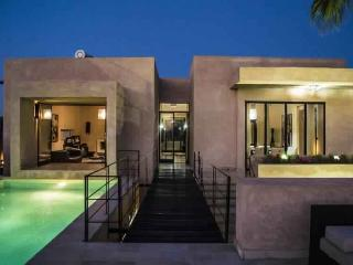 Very Nice Villa in Marrakech Golf Amelkiss