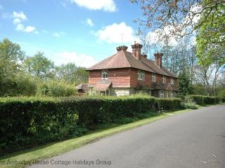 Sheriff Cottage, Horsted Keynes