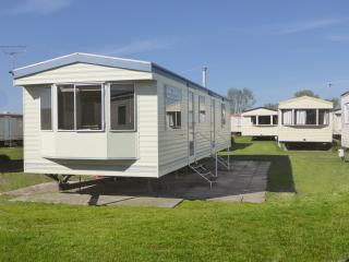 Sussex Coast Caravan, Pett