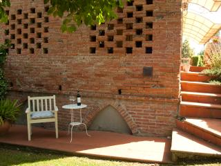 Charming apartment between Pisa, Florence and Lucc, San Miniato