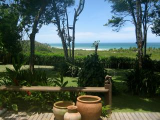 Lux Villa great ocean view 5 mins walk from beach, Trancoso