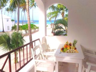 Los Corales Beachfront Apartments (2 BDR), Bavaro