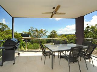 Pinnacle - Apartment 8, Hamilton Island
