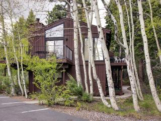 Lakeside condo with resort amenities, close to ski, Tahoe City