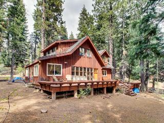 Gorgeous historic home in pretty Sunnyside - pet-friendly!, Tahoe City
