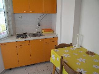 Apartment A3, Pag