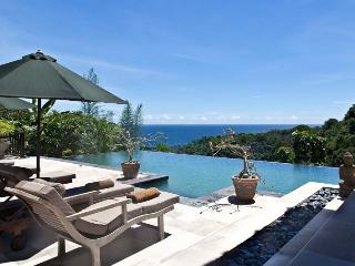 Villa Bayu: New and very Luxurious Villa with Staf, Lovina Beach