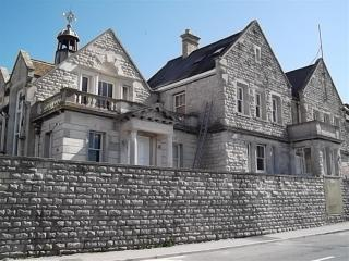 The Old Portland Courthouse, Weymouth
