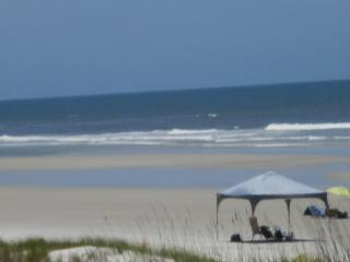Beautiful  2 Bed/ 2.5 Bathroom Oceanview Townhouse located on St. Augustine Beach, Crescent Beach