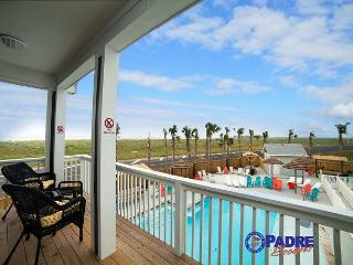 Padre Beach View is the new Premier Vacation Destination on Padre Island, Corpus Christi