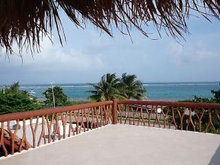 4 bedroom Villa - Great ocean Views, Puerto Morelos