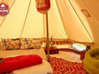 East Coast Glamping Experiences around Nova Scotia, Halifax