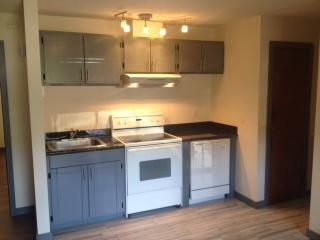 Newly Remodeled Petite One Bedroom, Seattle