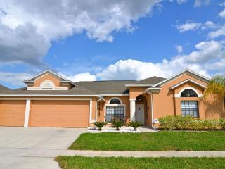 Villa in Orlando with swimmingpool and playroom, Davenport