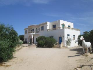 Flamingo Bay Sea View Apartment, Djerba