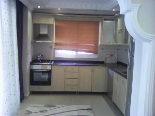 Apartment for rent sea view super lux, Alanya