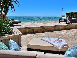 AUG SPECIAL! $799/Night Luxury Beach Front Home!, Dana Point