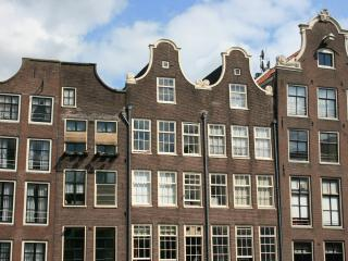 Apartment in historic centre of Amsterdam, Amsterdã