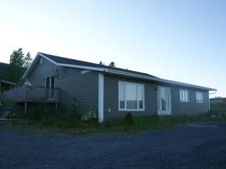 Tableland Lodging, Woody Point