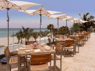 Ocean Front Luxury Suite in the M- Resort, Sunny Isles Beach