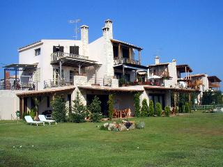 Dream house with magnificent views., Afitos